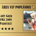 Área VIP: Lady Gaga com 'Paparazzi' no VMA 2009