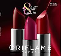 Oriflame catalog №3  12.02 - 04.03 2019