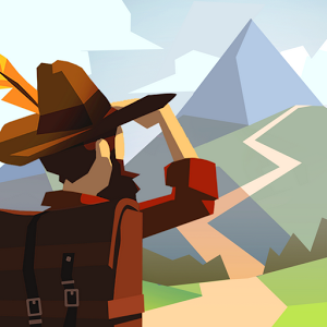 Free Download The Trail Mod Apk Data for Android