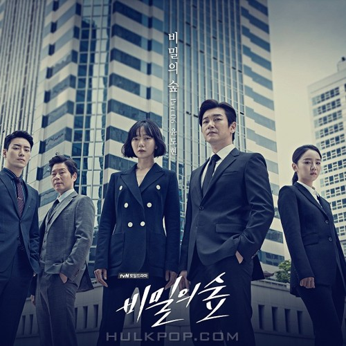 Yoon Do Hyun – Forest of Secrets OST Part.6