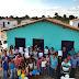 VÁRZEA DA ROÇA / Prefeitura de Várzea da Roça entrega 15 casas populares através da Secretaria de Assistência Social no Bairro Morada Nova