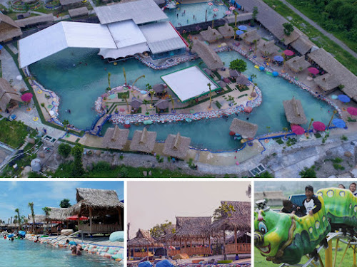 Cikao Park Tempat Wisata Kekinian Di Purwakarta Wisatajabar Com