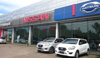 LOKER 2018 Jakarta Sales PT INDOMOBIL NISSAN INDONESIA (DATSUN) Indomobil Group