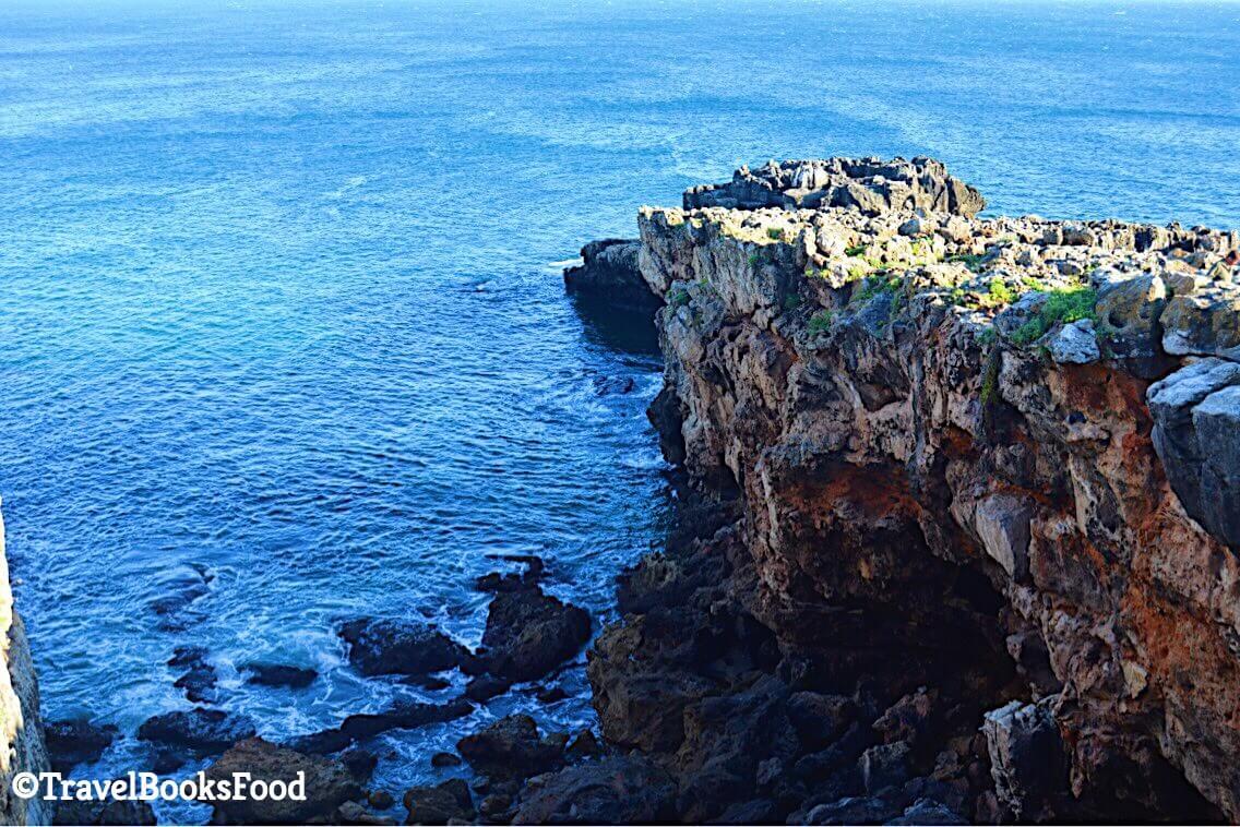 Half Day Trip To Sintra, Cabo Da Roca And Cascais, Portugal