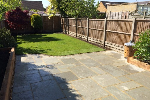 5 Reasons Why Landscaping In Aldershot Is More Vital Than You Think