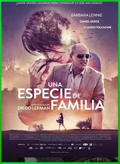Una Especie de Familia (2017) | DVDRip Latino HD GDrive 1 Link