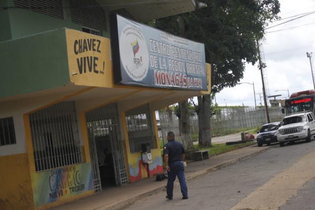 Familiares de presos políticos narran las vejaciones a las que son sometidos