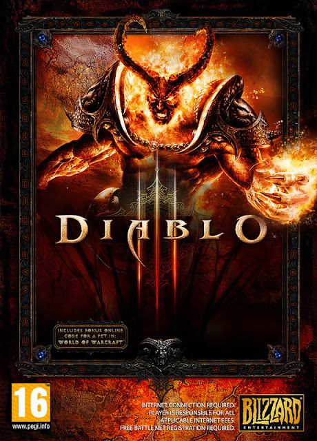 Download Diablo III Full Version With Crack Free | Eagles Point PK