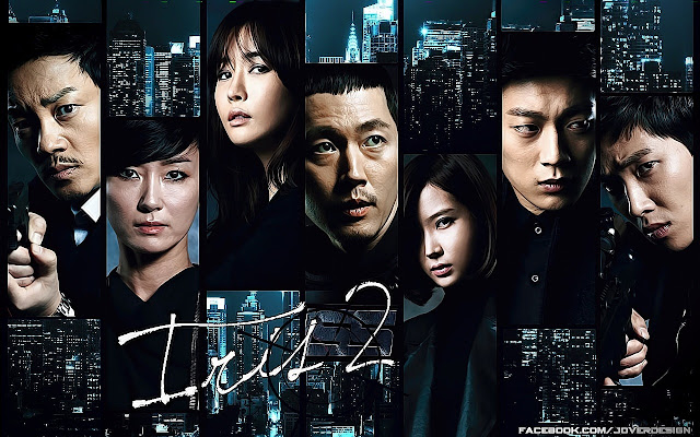 menceritakan tentang tiga tahun setelah season pertama drama IRIS Drama Korea IRIS 2 Subtitle Indonesia [Episode 1 - 20 : Complete]