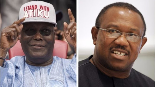 Image result for We were shocked on Atiku's choice of Peter Obi – Southeast governors, PDP