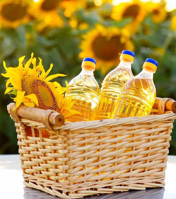 فوائد زيت عباد الشمس المذهلة لصحتك وجمالك