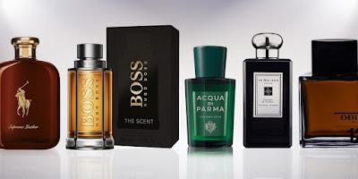 EDP ve EDT Erkek Parfüm Önerileri