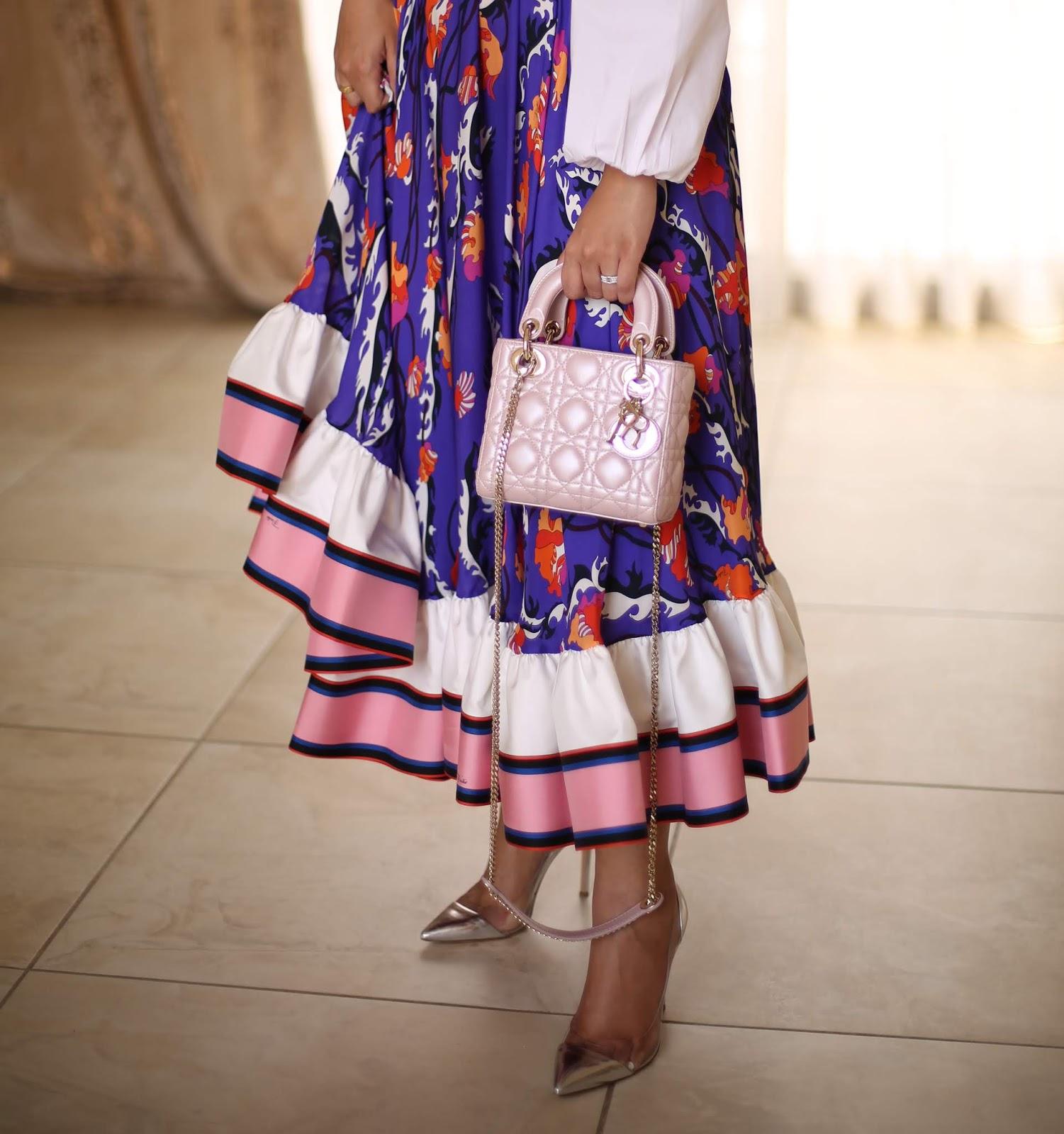 28310fe58 Pucci Skirt | WalaHearts | Bloglovin'