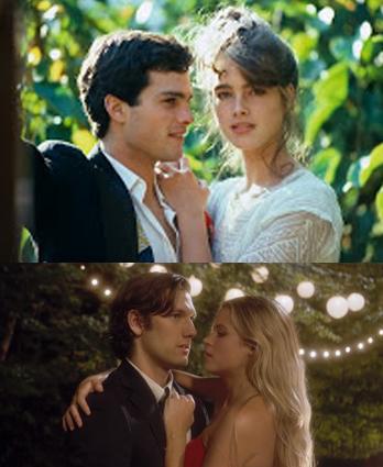 Remake - Amor sem Fim chega aos cinemas