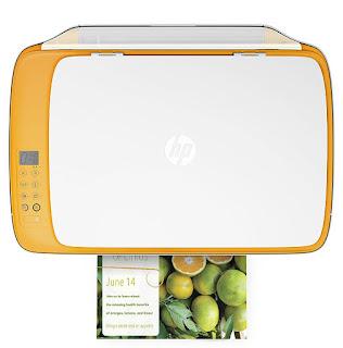Download HP DeskJet 3633 Driver Printer
