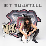 KT Tunstall - Wax Cover