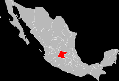 https://en.wikipedia.org/wiki/States_of_Mexico