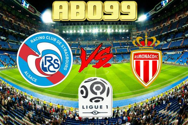 Prediksi Bola Strasbourg vs AS Monaco 21 Oktober 2018