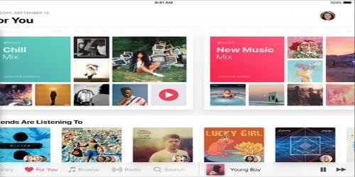 أي تونز iTunes