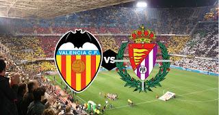 Вальядолид – Валенсия смотреть онлайн бесплатно 18 мая 2019 прямая трансляция в 17:15 МСК.