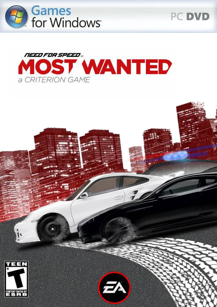 Baixar games pelo torrent need for speed most wanted Nfs most wanted para pc