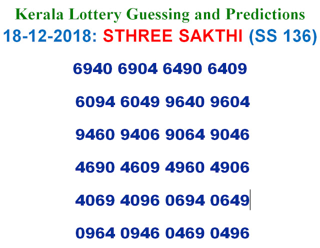 KeralaLotteryResult.net, kerala lottery kl result, yesterday lottery results, lotteries results, keralalotteries, kerala lottery, keralalotteryresult, kerala lottery result, kerala lottery result live, kerala lottery today, kerala lottery result today, kerala lottery results today, today kerala lottery result, sthree sakthi lottery results, kerala lottery result today sthree sakthi, sthree sakthi lottery result, kerala lottery result sthree sakthi today, kerala lottery sthree sakthi today result, sthree sakthi kerala lottery result, live sthree sakthi lottery SS-136, kerala lottery result 18.12.2018 sthree sakthi SS 136 18 december 2018 result, 18 12 2018, kerala lottery result 18-12-2018, sthree sakthi lottery SS 136 results 18-12-2018, 18/12/2018 kerala lottery today result sthree sakthi, 18/12/2018 sthree sakthi lottery SS-136, sthree sakthi 18.12.2018, 18.12.2018 lottery results, kerala lottery result December 18 2018, kerala lottery results 18th December 2018, 18.12.2018 week SS-136 lottery result, 18.12.2018 sthree sakthi SS-136 Lottery Result, 18-12-2018 kerala lottery results, 18-12-2018 kerala state lottery result, 18-12-2018 SS-136, Kerala sthree sakthi Lottery Result 18/12/2018