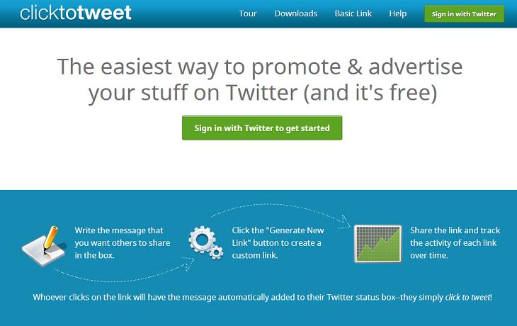 Cómo Compartir El Contenido De Tu Newsletter En Twitter