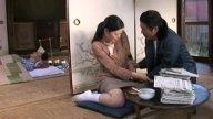 ผัวเป็นอัมพาตไข่เป็นไบ้ใช้การไม่ได้ เมียเลยแอบเอากับชู้ สามีนอนป่วยอยู่ข้างๆ