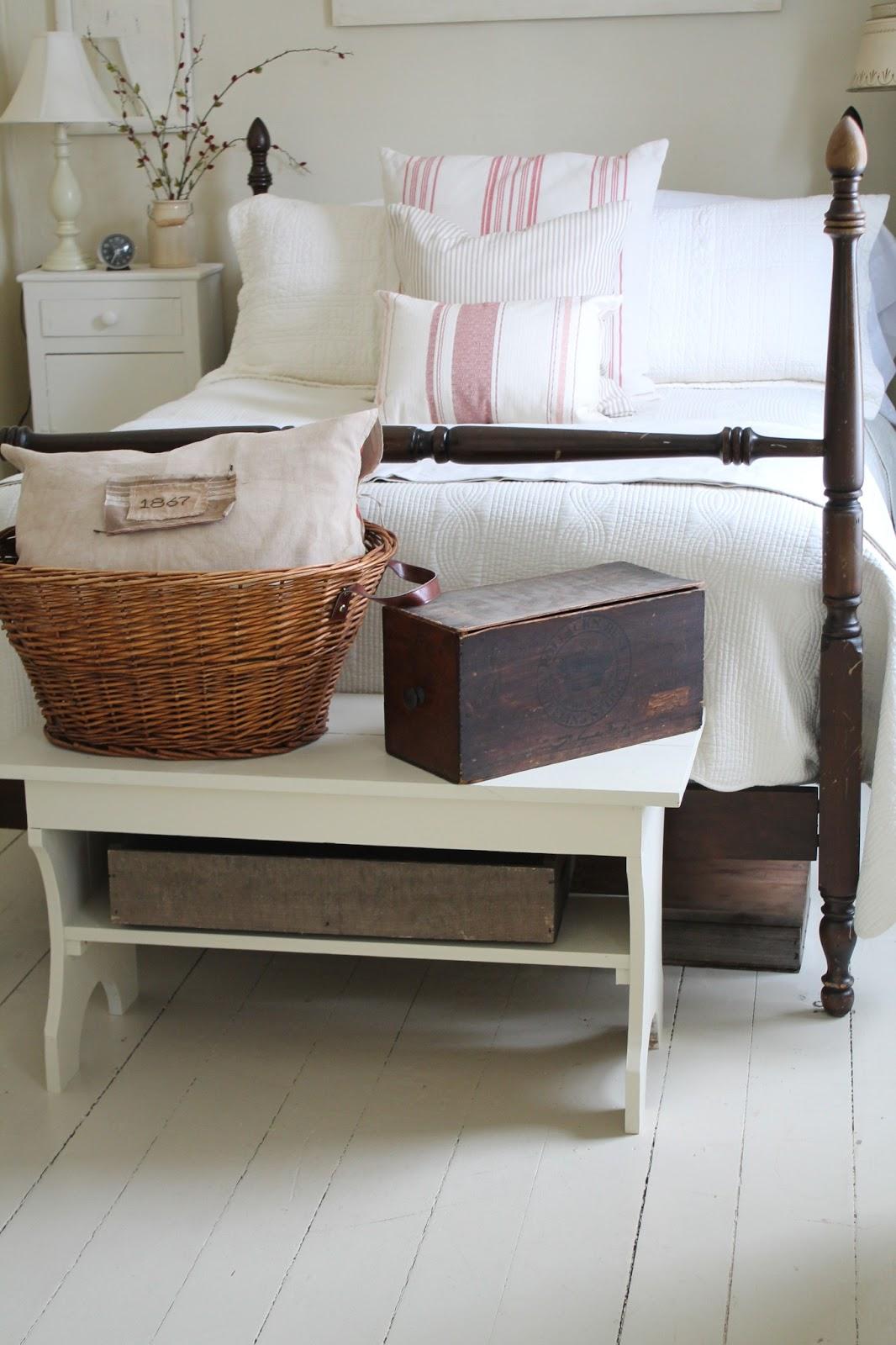 Farmhousestyle Bedroom Ideas
