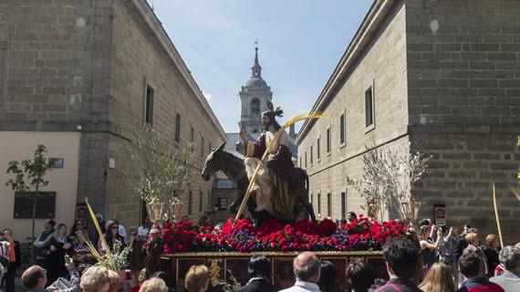 01san lorenzo escorialfoto semana santa 002b Guía Semana Santa 2019...