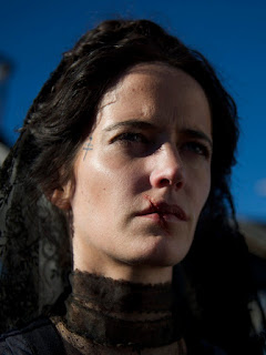 the salvation eva green