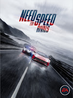 Need for Speed Rivals PC Free Game