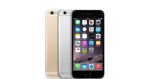 spesifikasi iPhone 6 plus