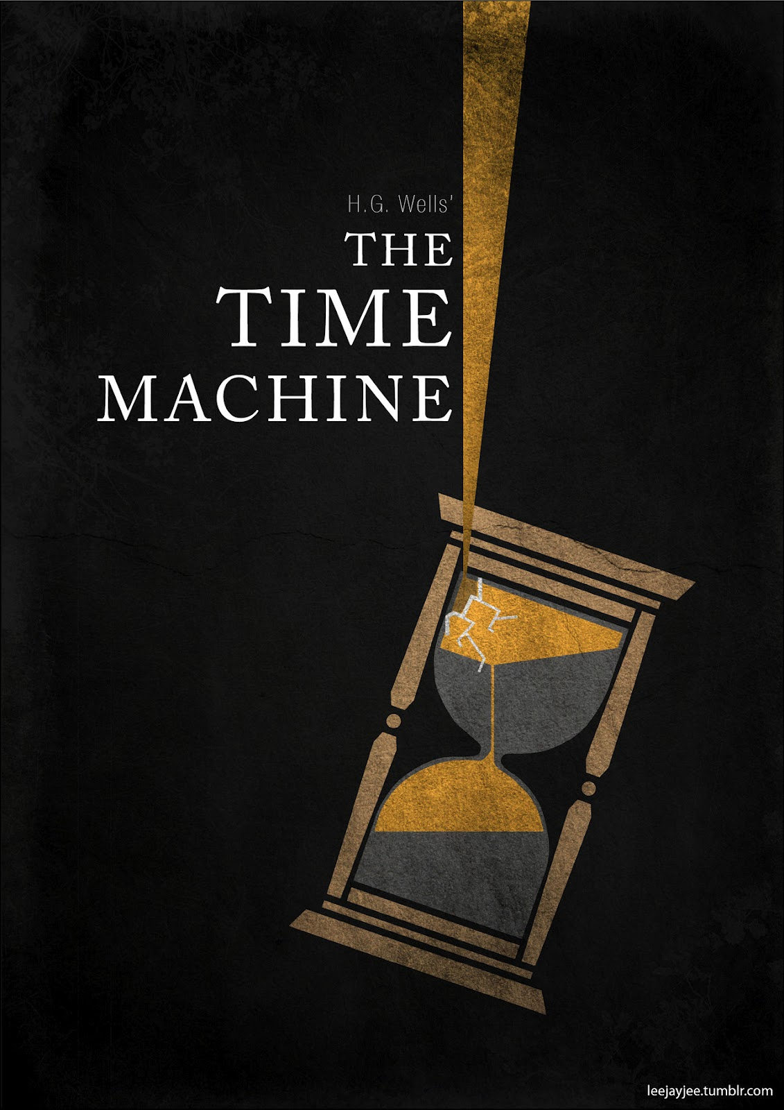 analysis of hg wells the time machine