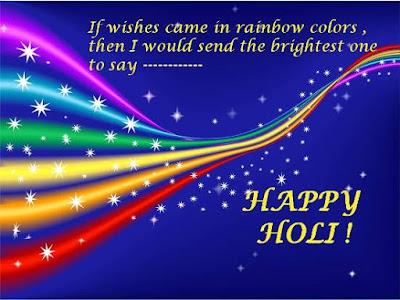 Happy Holi 2017 Quotes