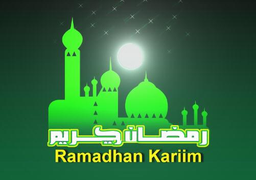 Ramadhan, Antara Khawatir dan Berharap
