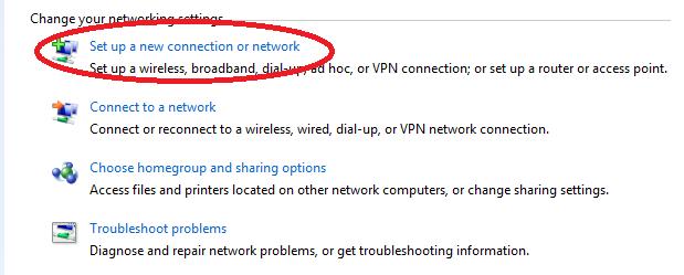 Cara Mudah Membuat Hospot Wifi pada windows 7