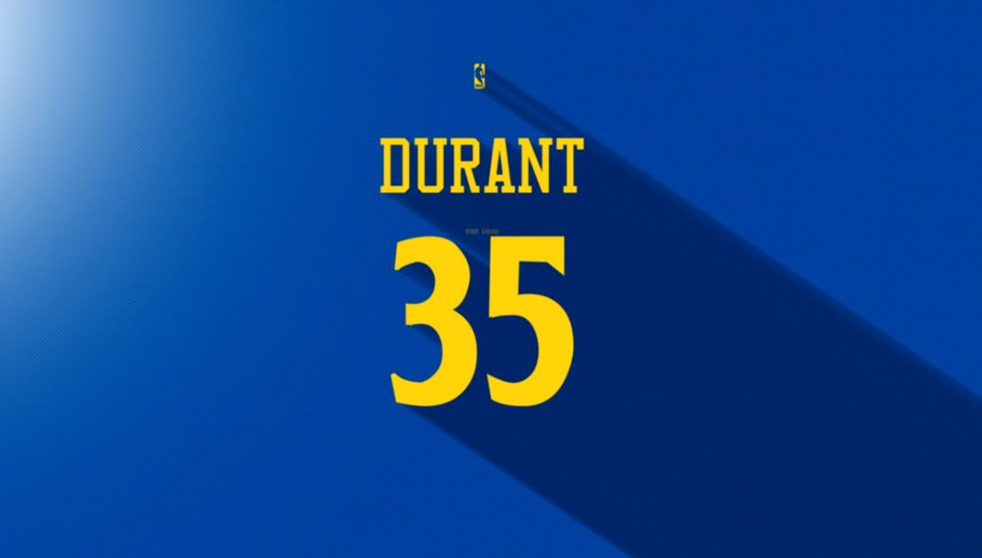 Kevin Durant Wallpaper by DesignKadlera on DeviantArt