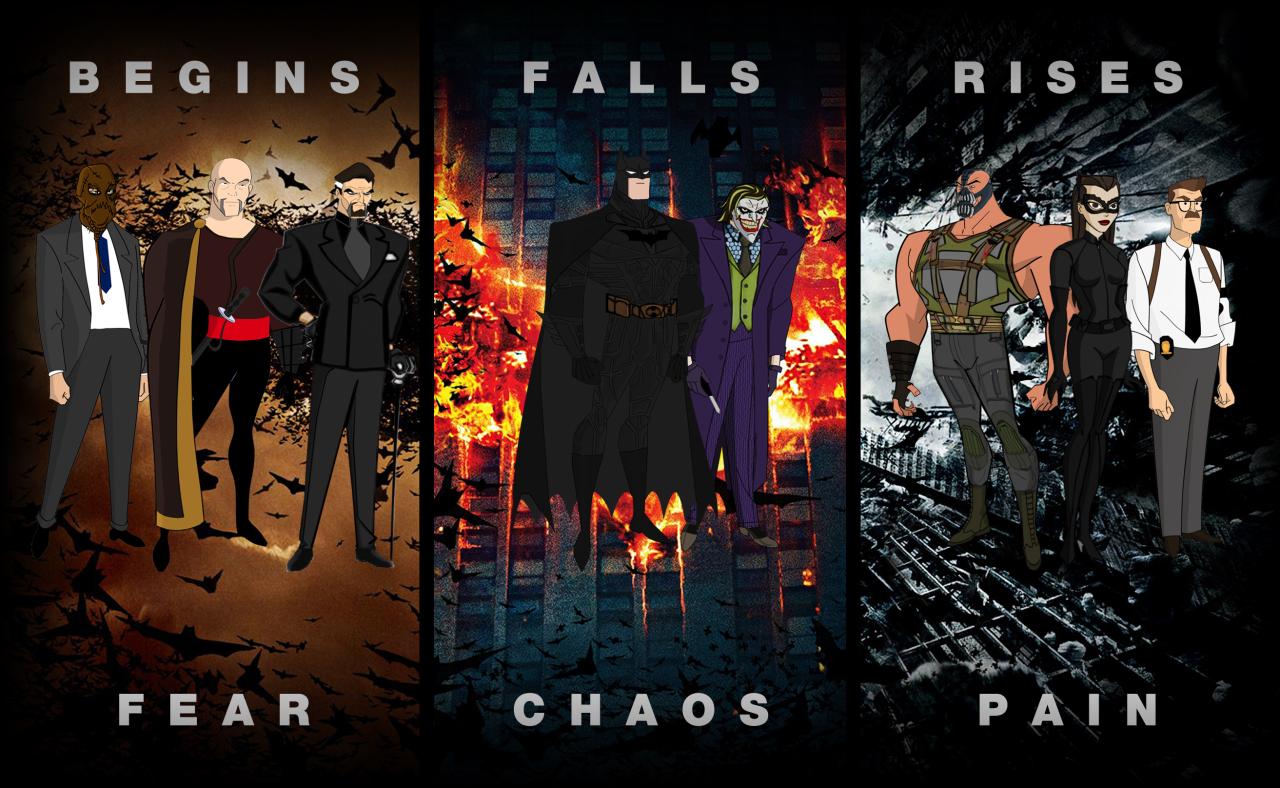 The Dork Review Rob S Room Batman Batman Returns