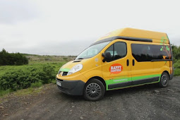 Happy Campers Iceland Review and Tips