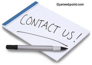 Blog-Ke-Liye-Contact-From-Page-Kaise-Banaye