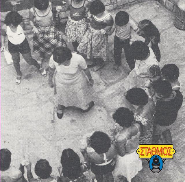 Μαθήματα χορού για παιδιά από το Πελοποννησιακό Λαογραφικό Ίδρυμα