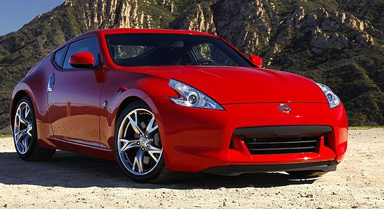 2012 New Nissan 370Z GT with the new performance | Car ...