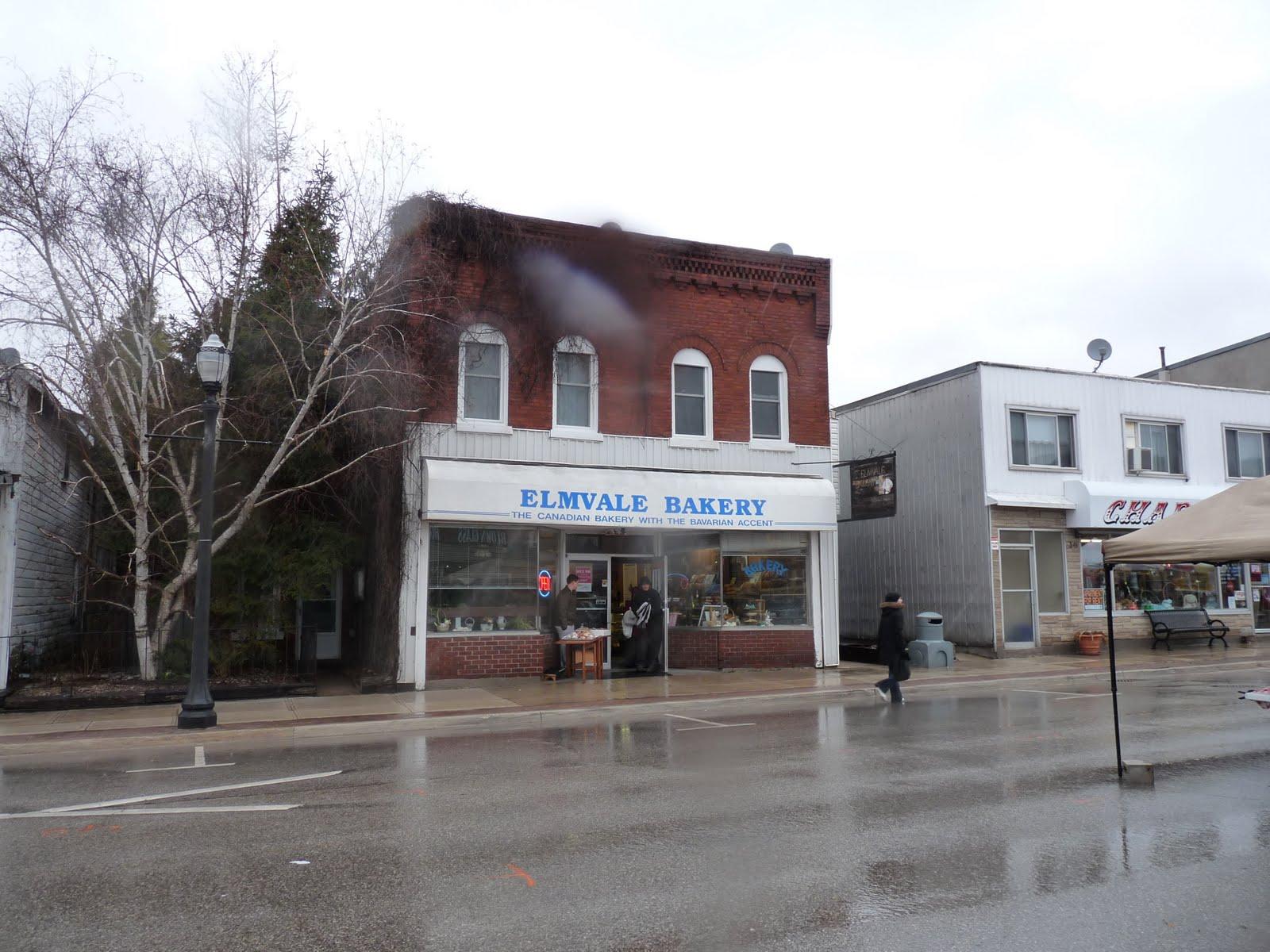 Seasonal Ontario Food: A Visit to Elmvale Maple Syrup Festival