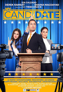 A promising young politician who's running for the senate. He then meets a female spin doctor who helps in orchestrating his campaign and giving him a new image.