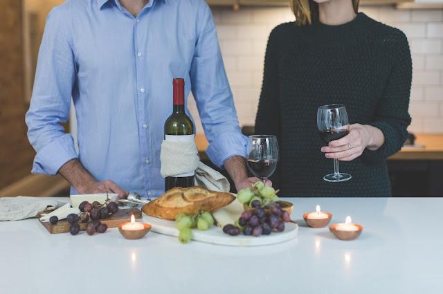 ¿Con qué se puede maridar el vino?