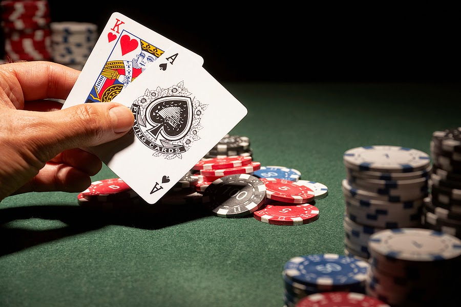 Ultimate texas holdem real money