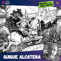 Quique Alcatena