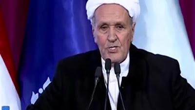 الشيخ حسن خلف