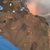 Eerste vulkaan met Wifi